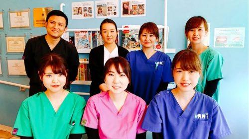 たかまつファミリー歯科医院の公式HP