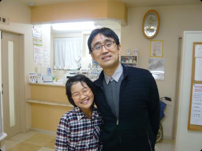 三池広治郎|みいけ歯科医院