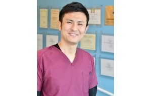 高松 昇一郎院長|たかまつファミリー歯科医院